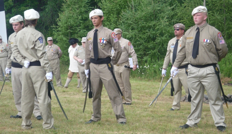 nys-sabre-corps-ceremony